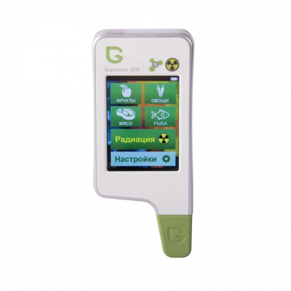 Дозиметр Greentest ECO 5