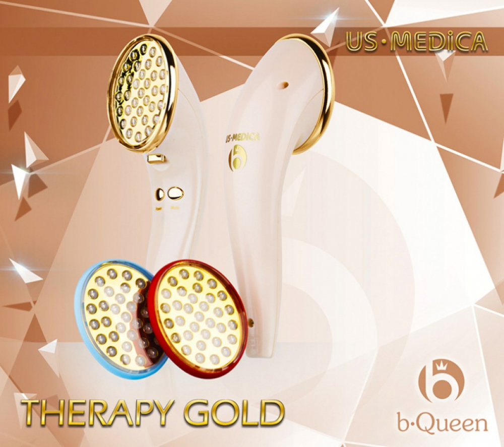Прибор для фототерапии Therapy Gold, US MEDICA
